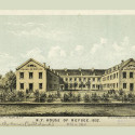 House of Refuge. Courtesy of the New York Public Library. http://digitalgallery.nypl.org/nypldigital/id?805114