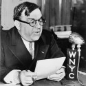 Fiorello La Guardia. Courtesy of the Library of Congress.