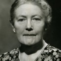 Mary Kingsbury Simkhovitch, 1937.