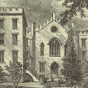The Orphan Asylum Society of the City of New York. Picture Collection, The New York Public Library, Astor, Lenox and Tilden Foundations.