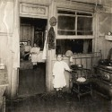 Family in Tenement